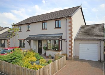 Thumbnail 3 bed semi-detached house for sale in 14 Somerwood Close, Long Marton, Appleby-In-Westmorland, Cumbria