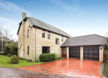 Thumbnail 4 bed detached house to rent in Ashdale Park, Finchampstead, Wokingham, Berkshire