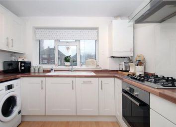 Thumbnail 1 bed flat for sale in Chapel Close, Wick, Littlehampton