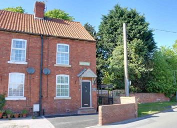 Thumbnail 2 bed end terrace house for sale in Victoria Place, Blyth Road, Ranskill, Retford