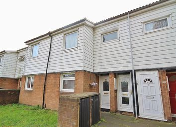 Thumbnail 2 bed maisonette to rent in Burns Close, Hayes