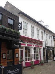 Thumbnail Retail premises for sale in River Kwai, 6 Market Square, Horsham, West Sussex