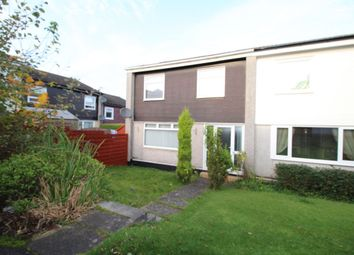 Thumbnail 3 bed terraced house to rent in Sycamore Place, East Kilbride, Glasgow