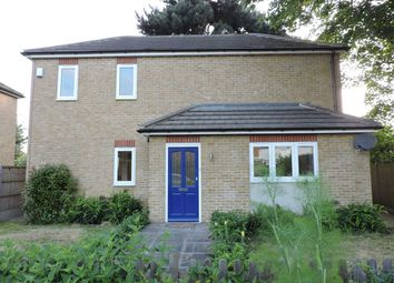 Thumbnail 3 bedroom detached house to rent in Old Highway, Hoddesdon