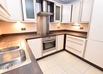 2 bed flat to rent in Banks Road, Linthwaite, Huddersfield HD7