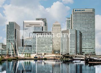 Thumbnail 1 bed flat for sale in Manhattan Plaza, 10 Preston Road, Canary Wharf
