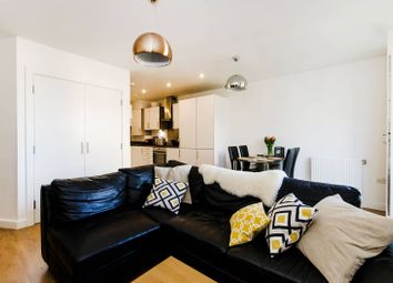 Thumbnail 1 bed flat for sale in Canning Road, Harrow Weald