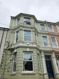 Thumbnail 1 bedroom property to rent in Belmont Place, Stoke, Plymouth
