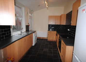 Thumbnail 7 bed terraced house to rent in 15 Headingley Ave, Headingley