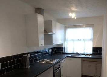 Thumbnail 1 bedroom flat to rent in Upperdale Rd, Derby