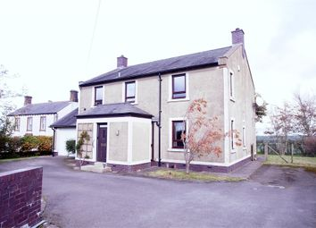 Thumbnail 4 bed detached house for sale in Langrigg, Aspatria, Wigton, Cumbria