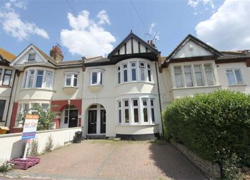 Thumbnail 2 bedroom flat to rent in Park Lane, Southend On Sea, Essex