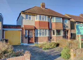 Thumbnail 3 bed semi-detached house for sale in Days Lane, Sidcup