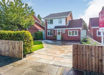 Thumbnail 3 bed detached house for sale in Runnells Lane, Liverpool, Merseyside