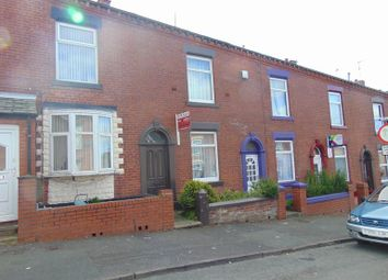 Thumbnail 2 bed property for sale in 22 Balfour Street, Clarksfield, Oldham
