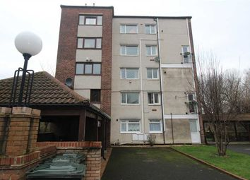Thumbnail 1 bed flat to rent in Arlott House, Percy Main, North Shields