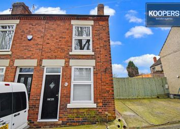2 bed end terrace house for sale in Cinder Road, Somercotes, Alfreton DE55