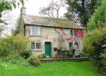Thumbnail 2 bed detached house for sale in Bowden Lane, High Peak, Derbyshire
