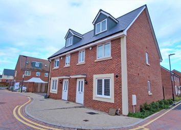 3 bed semi-detached house to rent in Rumney Penrose Road, Stoke Park, Bristol BS16