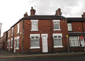 Thumbnail 2 bed end terrace house for sale in Summerbank Road, Stoke-On-Trent, Staffordshire