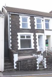 Thumbnail 3 bed property to rent in Penrhys Road, Tylorstown, Ferndale
