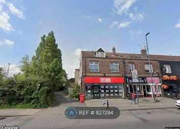 Thumbnail 1 bed flat to rent in Gloucester Road North, Bristol