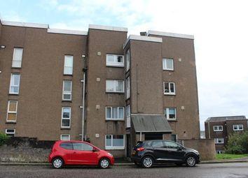 Thumbnail 3 bedroom flat for sale in Ivanhoe Road, Greenfaulds, Cumbernauld, North Lanarkshire