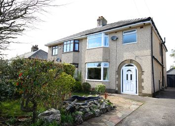 Thumbnail 3 bed semi-detached house for sale in Endsleigh Grove, Lancaster