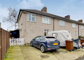 Nuneaton Road, Dagenham RM9. 3 bed end terrace house for sale