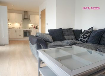 Thumbnail 2 bed flat to rent in Wideford Drive, Romford