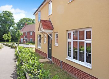 Thumbnail 4 bed detached house for sale in Swan Lane, Sprowston, Norwich, Norfolk