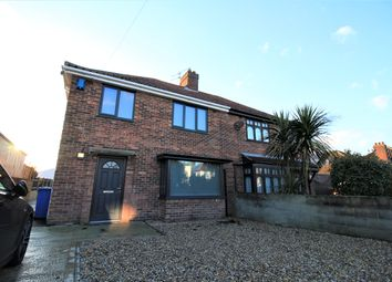 Thumbnail 4 bed semi-detached house to rent in Heartsease Lane, Norwich
