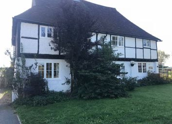 Thumbnail 3 bed cottage to rent in Fairbrook, Hernhill, Faversham