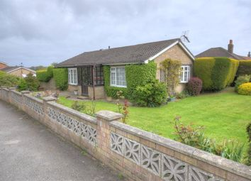 Thumbnail 3 bed bungalow for sale in Darwin Road, Bridlington