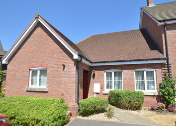 Thumbnail 2 bed bungalow for sale in 24 Marton Court, Lime Tree Village, Dunchurch, Warwickshire
