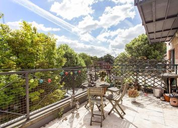 Thumbnail 2 bed flat for sale in Bruges Place, Baynes Street, Camden, London