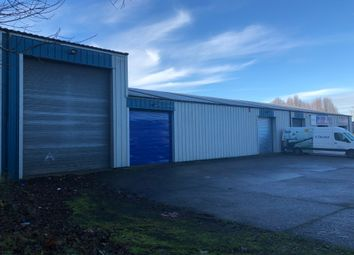 Thumbnail Industrial to let in Unit 3, Site 11, Allenbrook Road, Rosehill, Carlisle