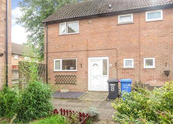 3 bed semi-detached house for sale in Drury Close, Norwich NR5