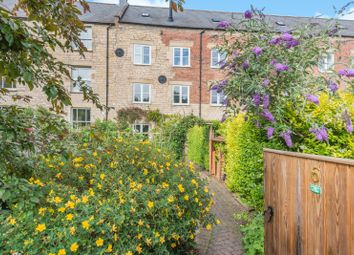 3 bed terraced house for sale in Stratton Mill, Cirencester GL7