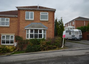 Thumbnail 3 bed terraced house for sale in Hollin Drive, Durkar, Wakefield