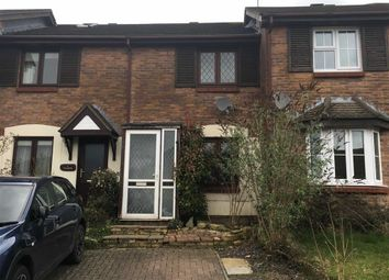 Thumbnail 2 bedroom terraced house to rent in Castleton Road, Middleleaze, Swindon