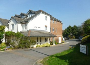 Thumbnail 1 bedroom flat for sale in Park Hill Road, Epsom