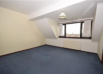 Thumbnail 1 bed flat to rent in Grantham Road, Kingswood, Bristol