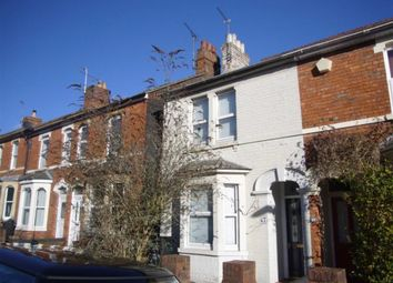 Thumbnail 2 bedroom terraced house to rent in Winifred Street, Swindon, Wiltshire