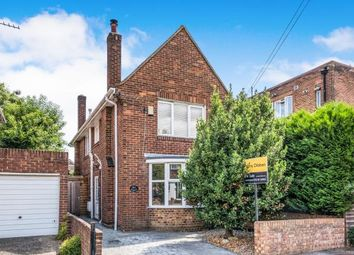 Thumbnail 3 bedroom detached house for sale in Cambridge Road, Southampton