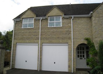 Thumbnail 1 bed flat to rent in The Crescent, Witney