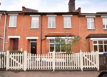 Thumbnail 5 bed terraced house to rent in St. Kilda, The Gardens, London