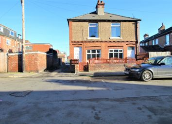 2 bed semi-detached house for sale in Leadley Street, Goldthorpe, Yorkshire, Yorkshire S63