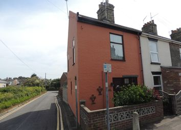 Thumbnail 2 bedroom property to rent in Princes Road, Lowestoft