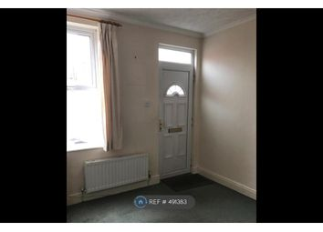 Thumbnail 2 bed terraced house to rent in Norton Road, West Kirby